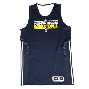Adidas Indiana Pacers Training Basketball Jersey
